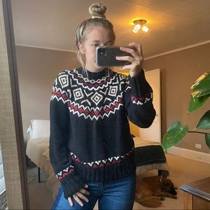 Tommy Hilfiger Hand knit Sweater